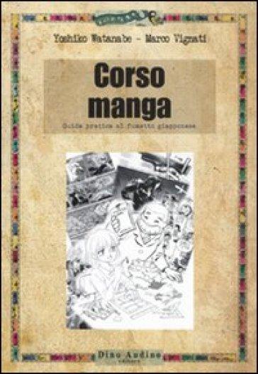 Corso di manga - A. Ruggieri | Rochesterscifianimecon.com