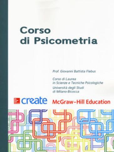 Corso di psicometria - Giovanni Battista Flebus | Rochesterscifianimecon.com