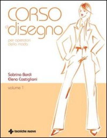 Corso di disegno per operatori della moda - Elena Castiglioni | Thecosgala.com