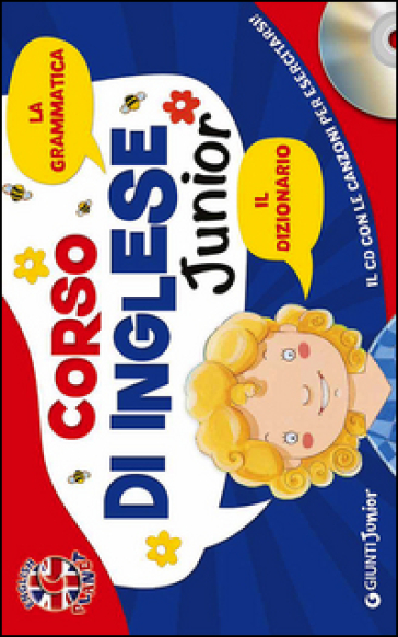 Corso di inglese junior. Con CD Audio (2 vol.)