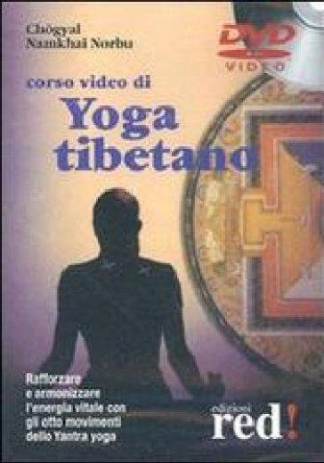 Corso video di yoga tibetano. DVD - Norbu Namkhai |