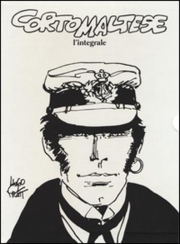 Corto Maltese. L'integrale - Hugo Pratt |