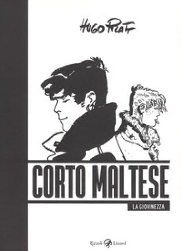 Corto Maltese. La giovinezza - Hugo Pratt | Thecosgala.com