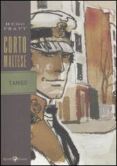 Corto Maltese. Tango