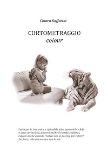 Cortometraggio colour - Chiara Gafforini | Kritjur.org
