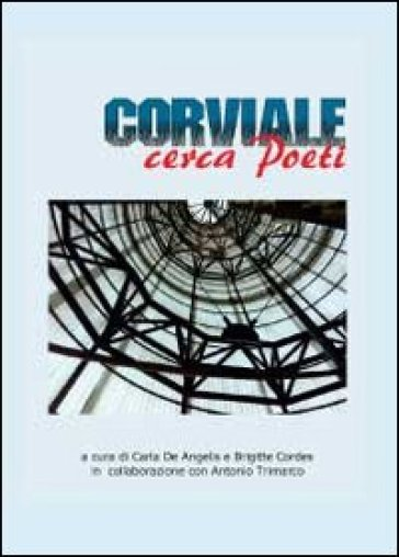 Corviale cerca Poeti - B. Cordes pdf epub