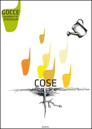 Cose - Laura Malavasi pdf epub
