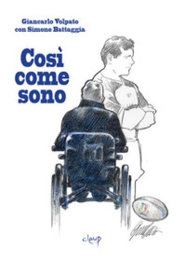Così come sono - Giancarlo Volpato   Thecosgala.com
