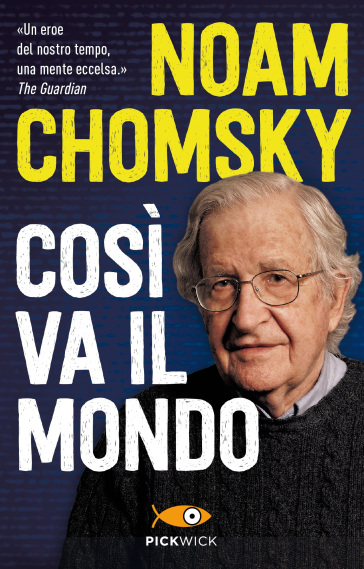 Così va il mondo - Noam Chomsky pdf epub