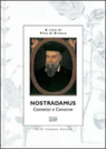 Cosmetici e conserve - Nostradamus  
