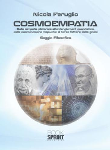 Cosmoempatia - Nicola Feruglio   Rochesterscifianimecon.com