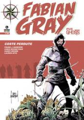 Coste perdute. Five ghosts. Fabian Gray. 2.