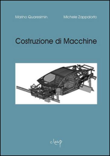 Costruzione di macchine - Marino Quaresimin |