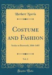 Costume and Fashion, Vol. 2