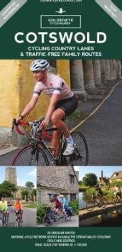 Cotswold Cycling Country Lanes & Traffic-Free Family Routes