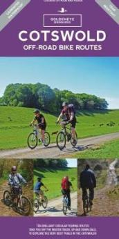 Cotswold off-Road Bike Routes