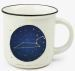 Count Your Lucky Stars Mug  - Leo