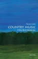 Country Music: A Very Short Introduction