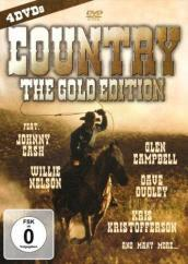 Country gold edition