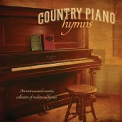 Country piano hymns