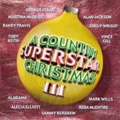 Country superstar christmas 3