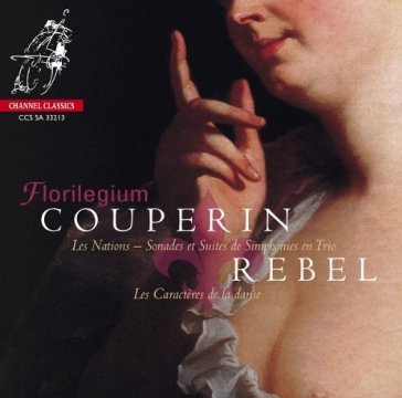 Couperin & rebel
