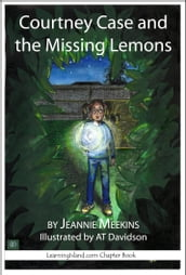 Courtney Case and the Missing Lemons