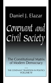 Covenant and Civil Society
