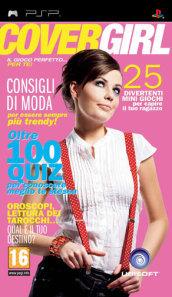 Cover Girl: Il Tuo Mondo In Una Rivista
