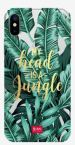 Cover Iphone X/Xs - Jungle
