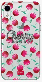 Cover Iphone Xr - Cherry
