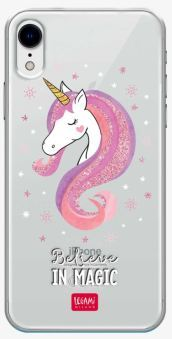 Cover Iphone Xr - Unicorn
