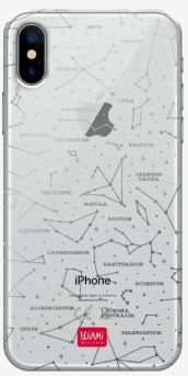 Cover Iphone Xs Max - Stars
