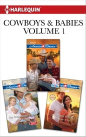 Cowboys & Babies Volume 1 from Harlequin