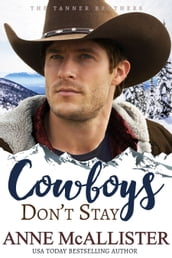 Cowboys Don t Stay