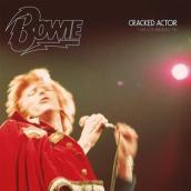 Cracked Actor (Live Los Angeles  74) - 2CD