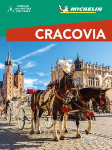 Cracovia. Con cartina - Valentina Ballardini  