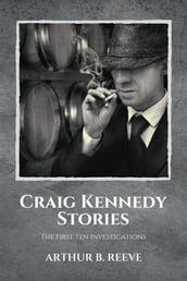 Craig Kennedy Stories