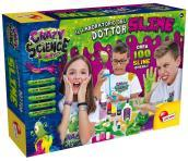 Crazy Science Il Grande Laboratorio Del Dottor Slime
