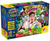 Crazy Science -Laboratorio del Dr.Zombie