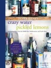 Crazy Water, Pickled Lemons