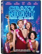 Crazy night - Festa col morto (DVD)
