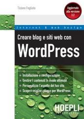 Creare blog e siti web con WordPress