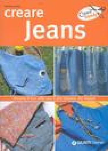 Creare jeans - Daniela Cento |