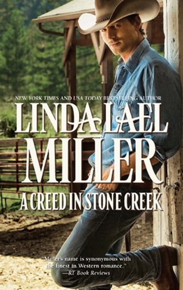 A Creed in Stone Creek (The Creed Cowboys, Book 1)