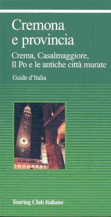 Cremona e provincia - Gino Cervi |