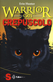 Crepuscolo. Warrior cats