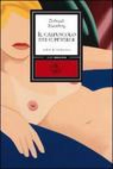 Crepuscolo dei supereroi (Il) - Deborah Eisenberg   Kritjur.org