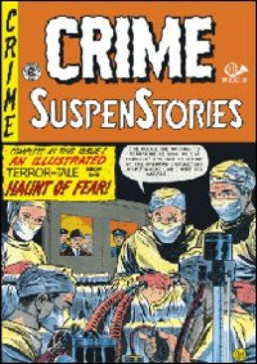 Crime suspenstories. 2.