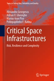 Critical Space Infrastructures